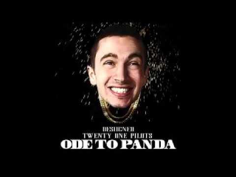 ODE TO PANDA - Twenty One Pilots || Blurry Screen