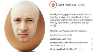 The best TØP memes - Instagram egg Tyler