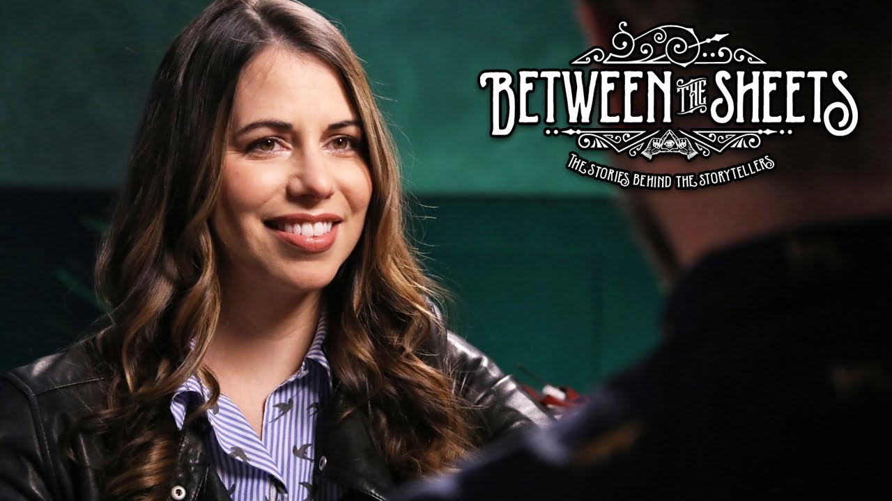 Between The Sheets Laura Bailey Youtube