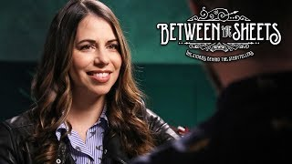Between The Sheets: Laura Bailey