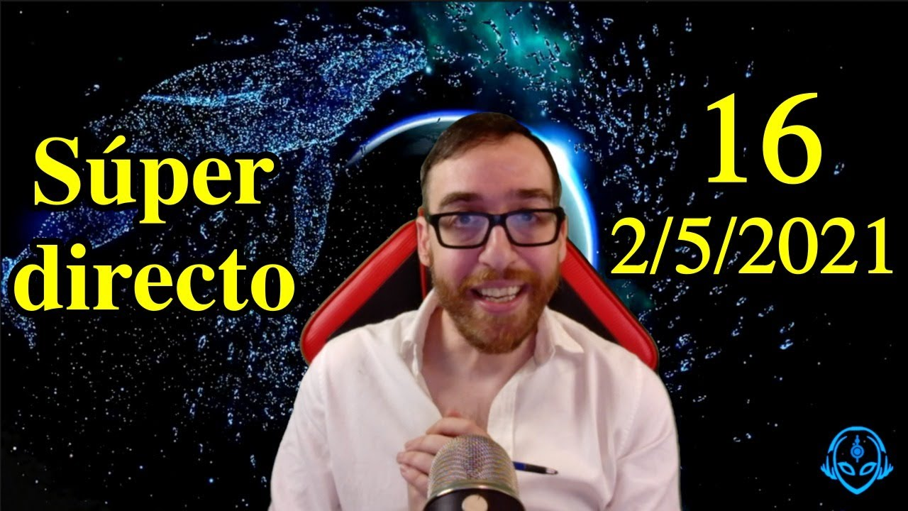 Súper Directo Vicente Fuentes Número 16