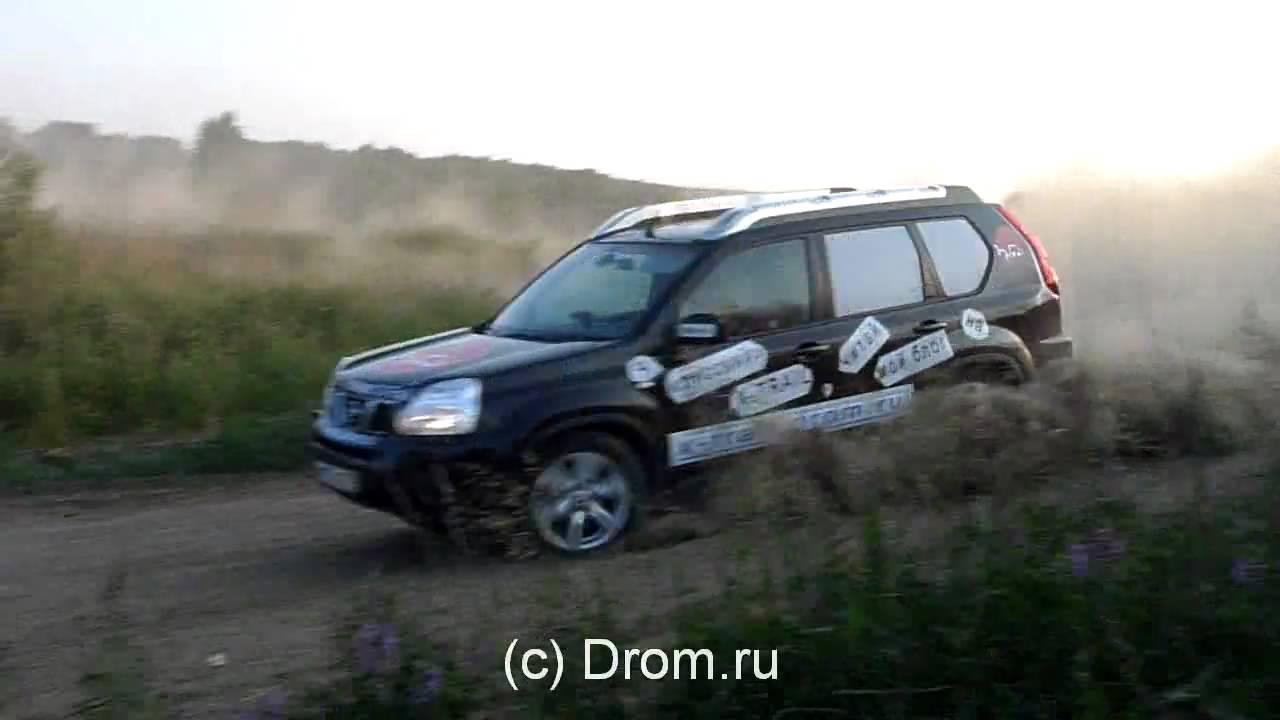 Частные объявления о продаже nissan x-trail в красноярске.