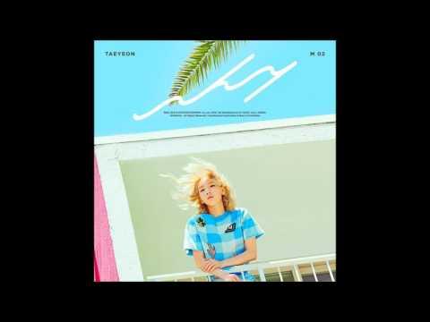 Free Download Taeyeon - Fashion [male Version] Mp3 dan Mp4