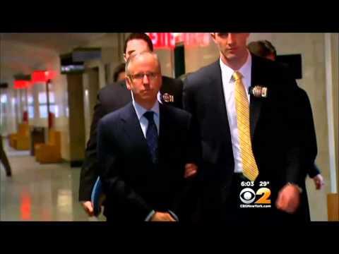 Ex-Dewey & LeBoeuf Leaders Accused Of Fraud