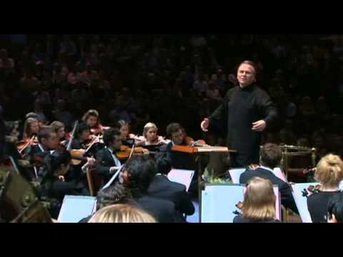 "BBC Proms 2010 | Londonderry Air ""Danny Boy"" (orch. Grainger)"