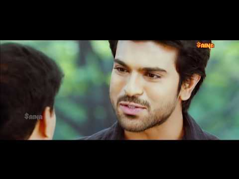 Malayalam Dubbed Full Movie | Ram Charan | Tamannaah | Romantic- Action Movie