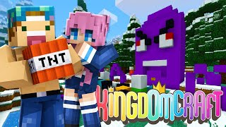 I GET REVENGE ON LDSHADOWLADY!! | Kingdom Craft Factions #11