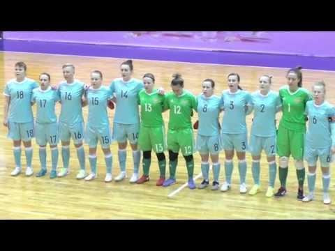 Товарищеские матчи. Женщины.  Иран - Россия. 3-2 - первый матч