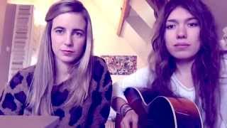 You Better Shape up Cover Alina & Rosina