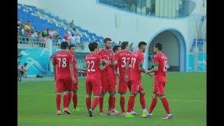 """""""Lokomotiv"""" - """"Dinamo"""" 2:0. Barcha gollar / """"Локомотив"""" - """"Динамо"""" 2:0. Все голы"""