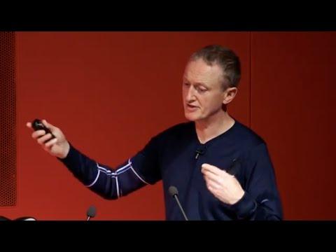 Michael Landy Yes, were mad! No, were not joking! | Tate Talks