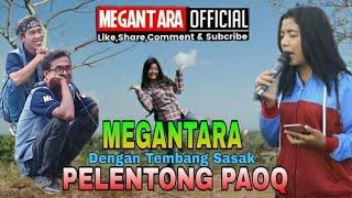 Download Lagu Lagu sasak terbaru megantara 'PELENTONG PAOQ' bersama idha ocet menemani suami nya main mp3
