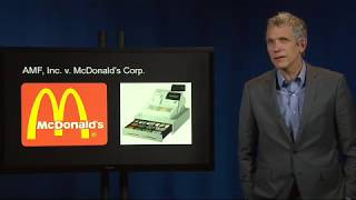 Contract Law 69 V AMF v McDonalds