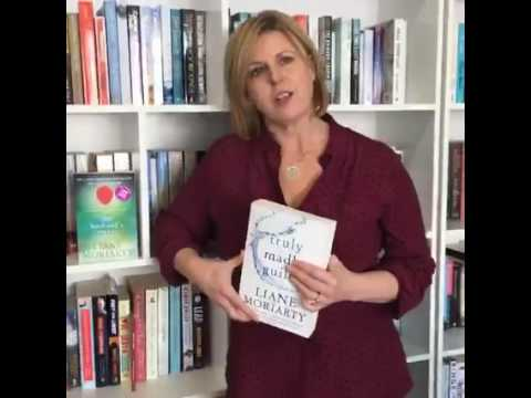 Meet the Author:  Liane Moriarty