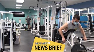 Mixed bag for gym owners