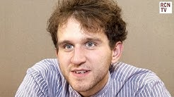 Harry Melling Interview - Harry Potter & Dudley Dursley