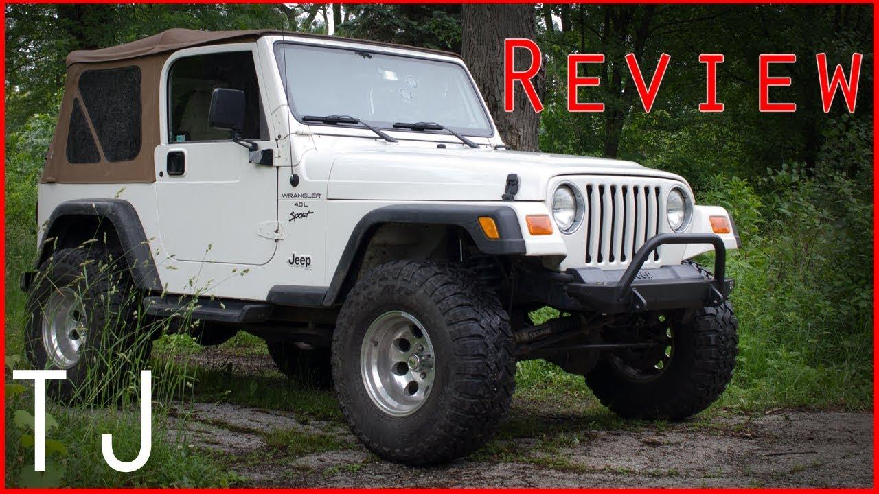 2001 Jeep Wrangler Fuse