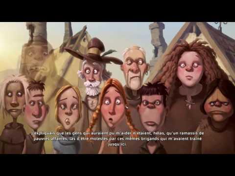 Vidéo CHAMPIONS OF ANTERIA