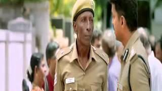 theri vijay movie  (reverse) teaser