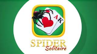 Play our latest, exciting creation, Spider Solitaire - the classic card game with a twist!