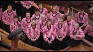 Urker Visserskoor Crescendo Psalm 42 Vers 1,3 En 5