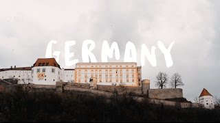 5 Days in Germany