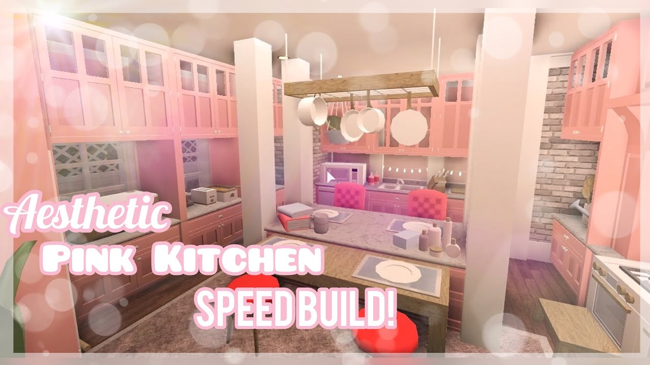 Aesthetic Bloxburg Kitchen Small There Are 31 Bloxburg Party For Sale On Etsy And They Cost 7 50 On Average