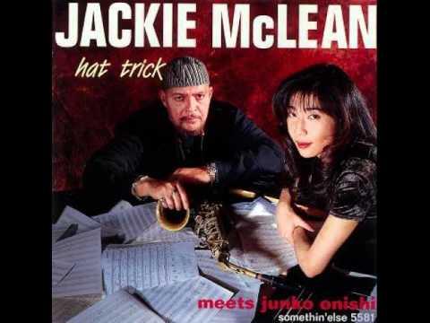 Jackie McLean & Junko Honishi - Solar