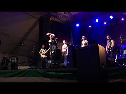 Merche - Lo Que Me De La Gana (Navas De San Juan) Tour 2019