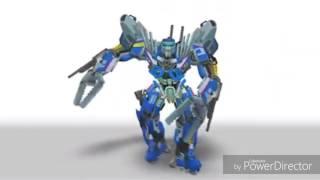 Gambar cover New Divide-Linkin Park: Transformers