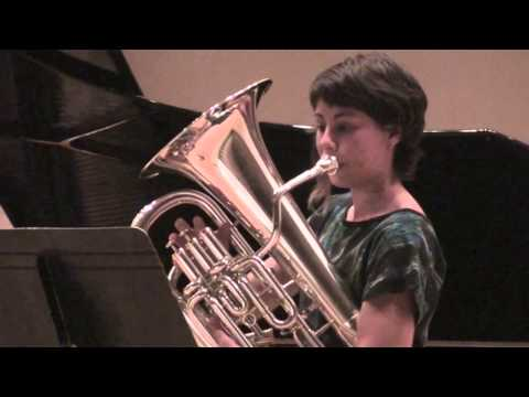 Beautiful Colorado - Euphonium Solo
