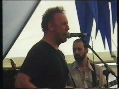 Jetplane Landing Truck Festival 2006