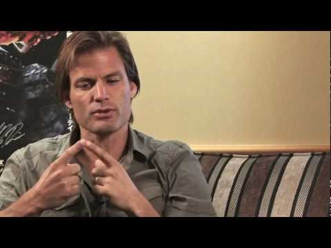 Fantasia 2012 - Starship Troopers : Invasion - Casper Van Dien