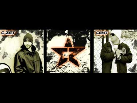 C-zet/Ceha Feat. NTA - Ćpam Rap