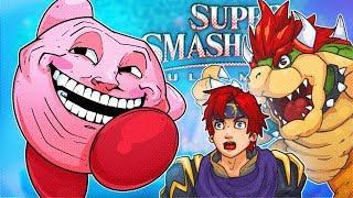 After Dark, Drunk Smash w/ Jordan Fisher & Dr Lupo! - Super Smash Brothers Ultimate!