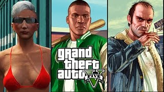 PC GTA 5 ONLINE - WHO'S THE RICHEST? $1,000,000,00 is NOT ENOUGH WTF!!! - GTX 780M