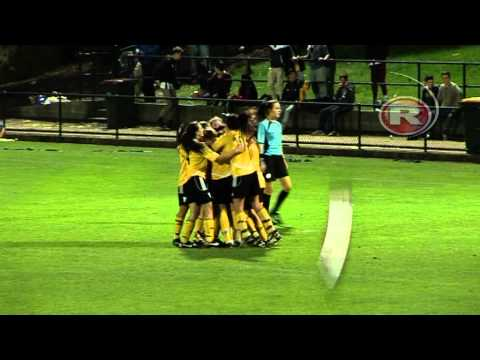 PELADA 2012 Womens Premier League Grand Final