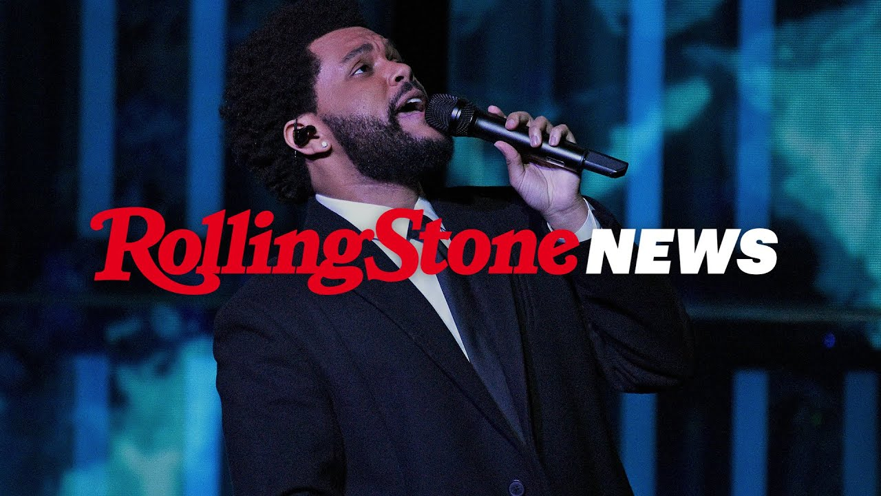 The Weeknd Returns With New 'Take My Breath' Video | RS News 8/6/21