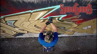 Snowgoons - Survive The Mess ft El Da Sensei & Kaze (VIDEO) Trojan Horse Anniversary!
