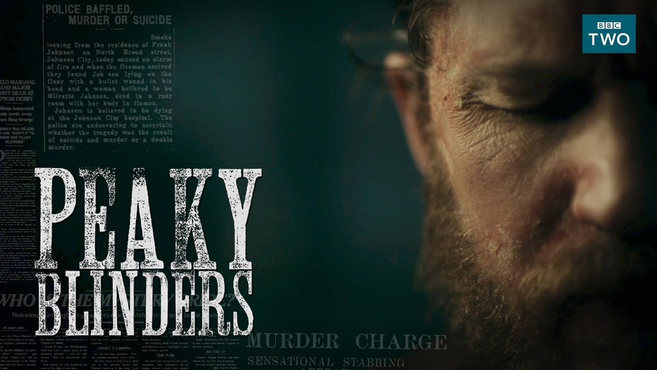 Peaky Blinders Quotes Wallpaper Luca Meets With Alfie Solomons Peaky Blinders Episode 5
