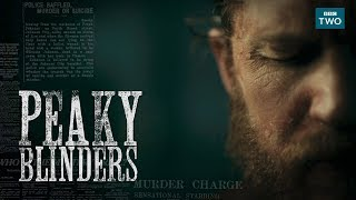 Luca meets with Alfie Solomons - Peaky Blinders: Episode 5 Preview - BBC Two