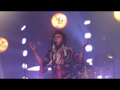Greta Van Fleet - Flower Power live @ The...