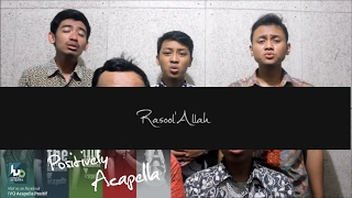 Video Roosul'Allah - Harris J | Acapella Cover by IVO (Inspirational Voice ) Nasyid Acapella download MP3, 3GP, MP4, WEBM, AVI, FLV Oktober 2017