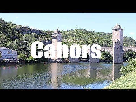Cahors, Lot, France | Canon 80D | Virtual Trip