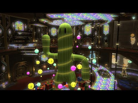FFXIV: Earning Easy MGP For Your Gold Saucer Needs