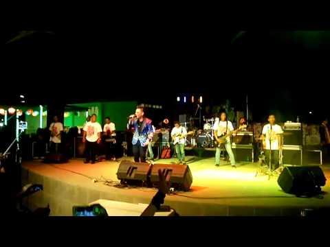 Gerry Mahesa Live GO FUN NEW PALLAPA Konser 19 Mei 2017 Rantai Rantai Derita