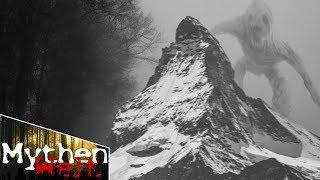 6 gruselige und ungelöste Geheimnisse der Berge