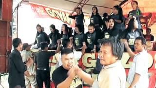 Dikantun Tugas - Ibing Jaipongan Uding Gezos Subang