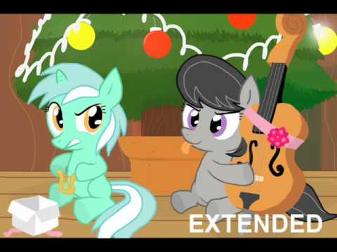 Symphonia in Duos Competitores [Lyra and Octavia's duet] EXTENDED