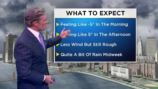 CBS2 Weather Update: January 21 at 8PM